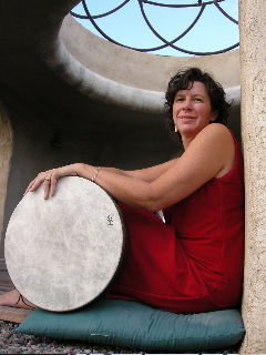 Anne Key Drum Goddess Ink Books