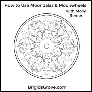 How to Use Moondalas and Moonwheels with Molly Remer