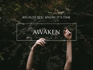 Awaken with Gail Jessen {OPEN}