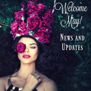 Welcome May! Online Courses for Mindful Living and Growth